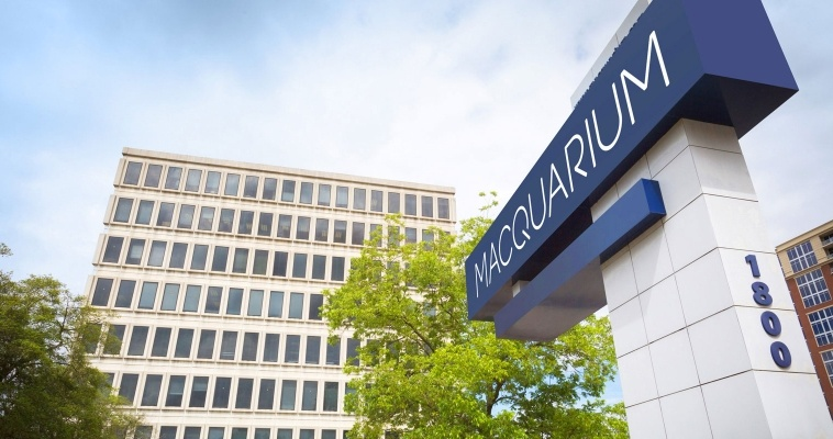 Macquarium Building